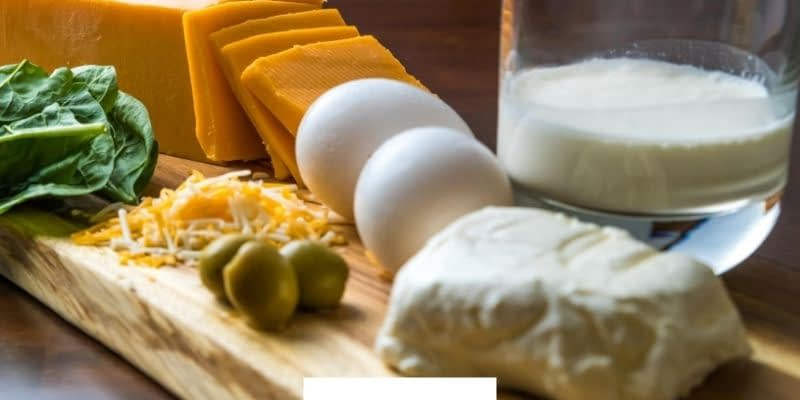 Saturated fats will get hard and include things like butter, lard, and coconut oil. Unsaturated fats will be liquid and include products like canola, olive, and avocado oils.