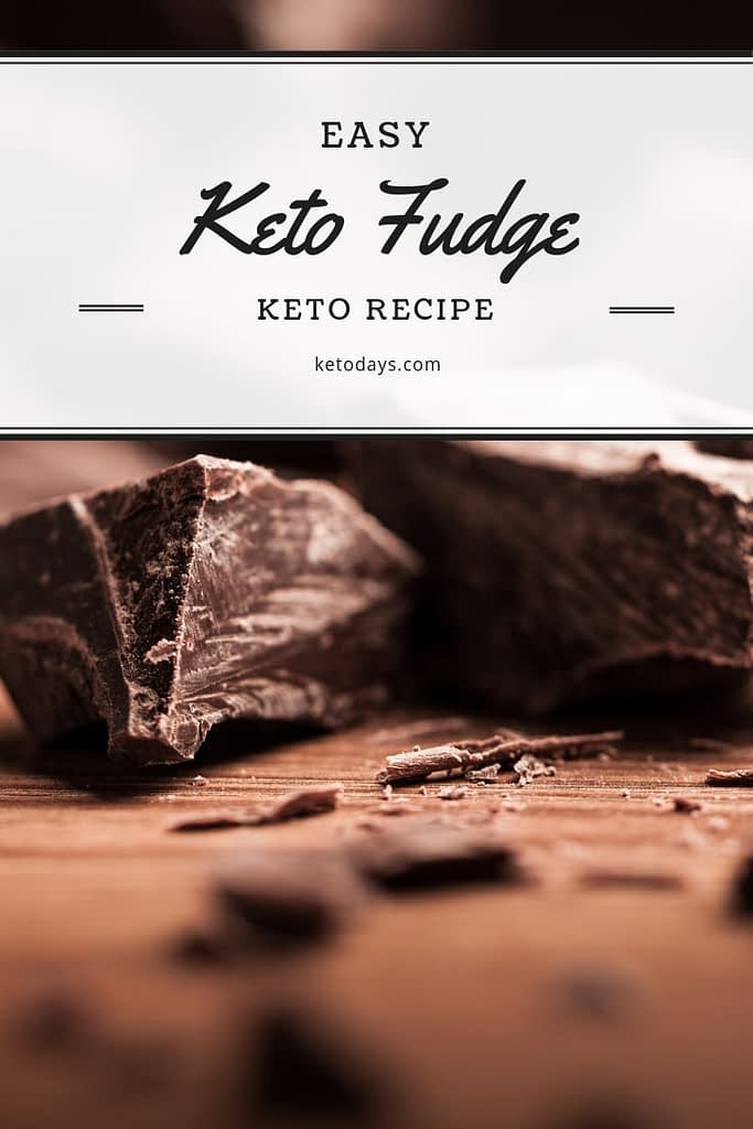 Enjoy some keto sweets with this creamy almond fudge keto recipe. Grab a silicone brownie pan, coconut oil, pink himalayan salt, almond butter, some liquid stevia, almond milk, and your microwave safe mixing bowls and you are ready.