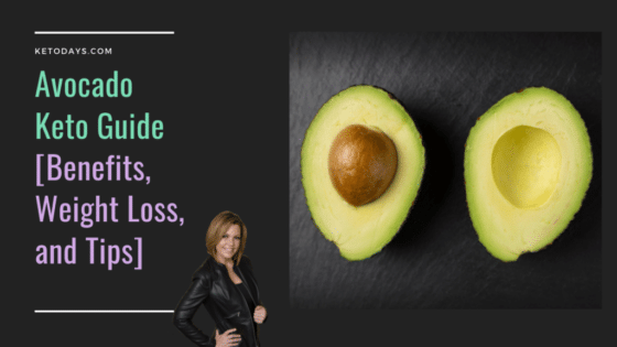 Avocado Keto Guide