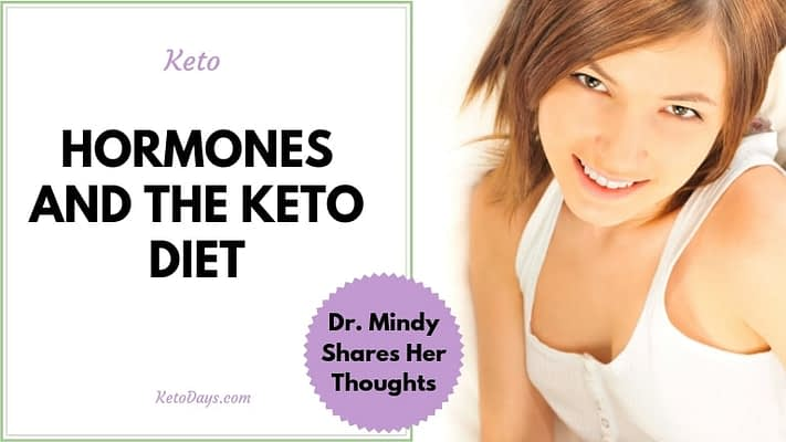 Dr. Mindy shares her expetise in Keto, Fasting and Hormones for Women. She expresses her opinion on doing Keto and fasting for 21 days of the month when you have a cycle.