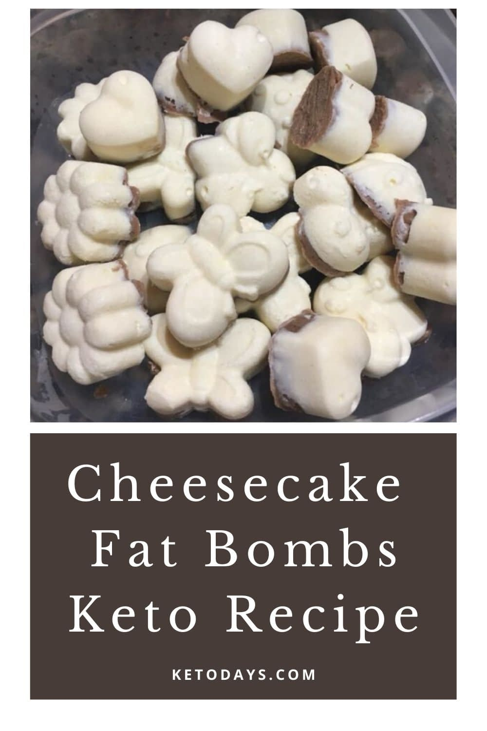 The perfect treat. These delicious fat bombs are filling, high in fat content, and low in carbs and protein. The perfect addition to any day.