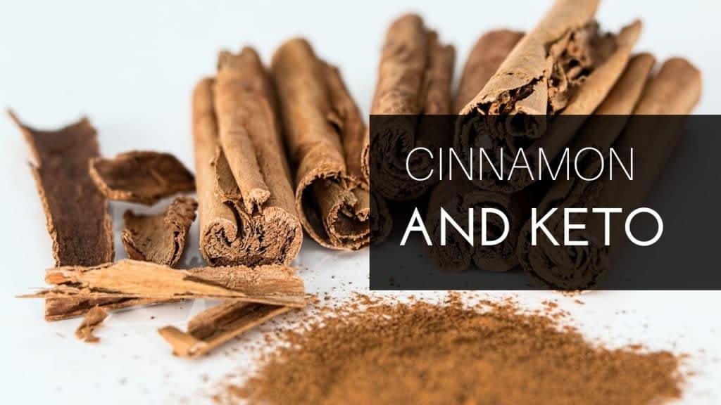 Is Cinnamon Keto Friendly? - | Low Carb Recipes