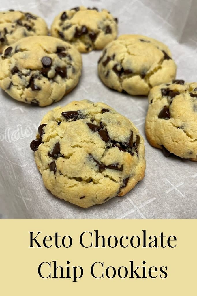 If you are looking for an Easy Chocolate Chip Cookies recipe, Ketodays has you covered.