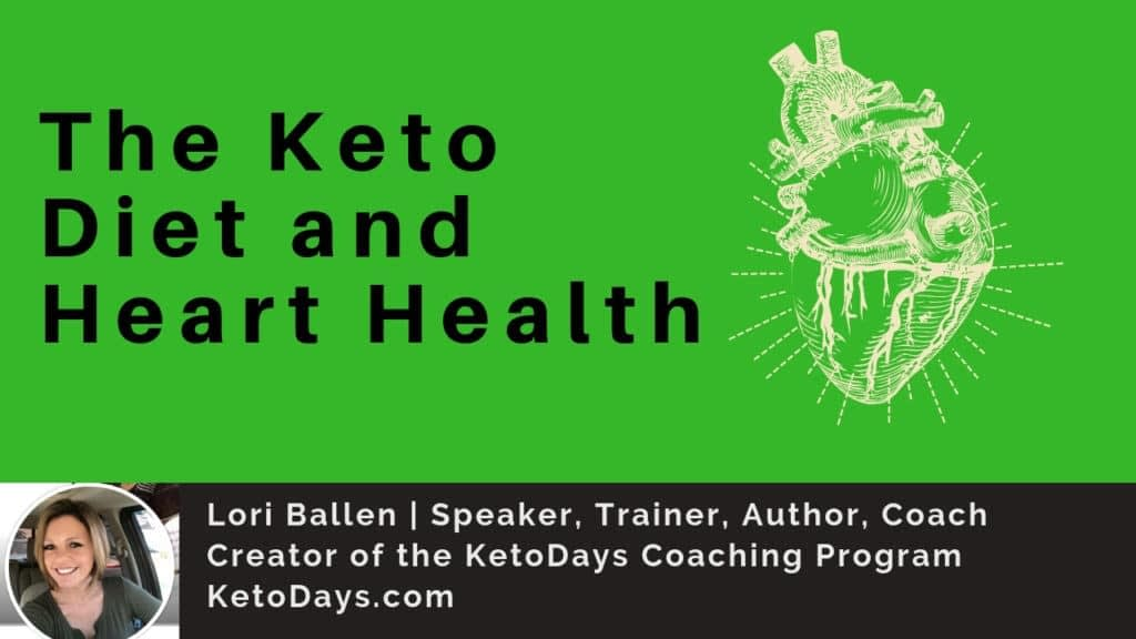 The Keto Diet and Heart Health
