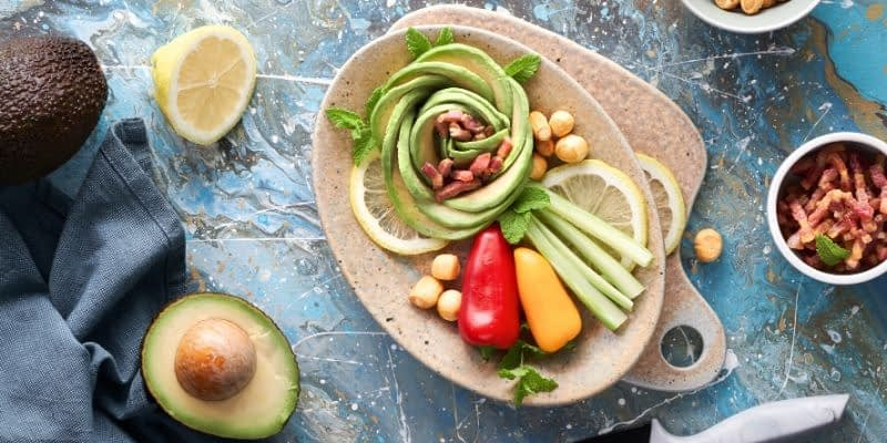Once you truly understand how to eat on a ketogenic lifestyle, and how to manage your macros, creating meal plans for you and your family will be quite easy.