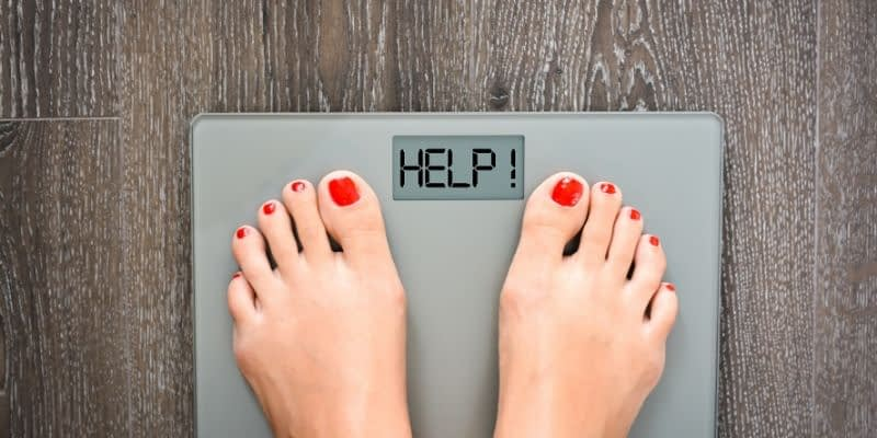 """A common question among people who choose the ketogenic diet as, """"how long does it take to lose weight in ketosis?"""". We've got the answer."""